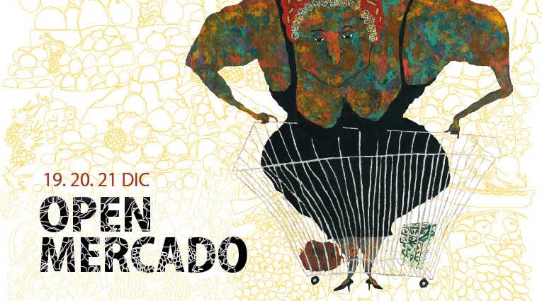 Arte y cultura para todos públicos: Open Mercado 2014 en el Würth