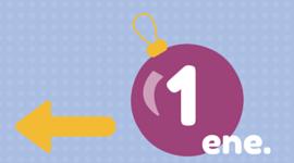 Programacion Navidad jueves 1 de eneroo