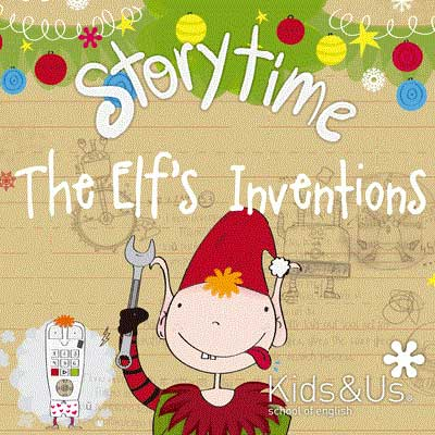 The-elf-s-inventions