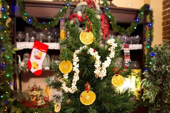 adorno-arbol-Navidad-con-palomitas