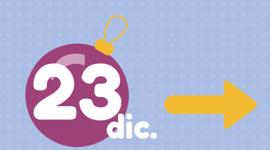 Programacion navidad 23