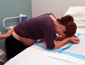 """""""El dolor en el parto es una herramienta de valiosa utilidad"""""""