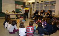 Taller y lectura de cuentos con La Casa de Tomasa