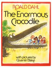 the_enormous_crocodile_first_edition