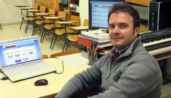 Maestro 2.0: Álvaro Castillo y 'Cuchuflete'