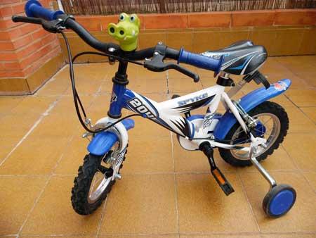 Bicicleta-nino-segunda-mano-Logrono2