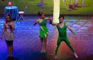 El musical de Campanilla, en Riojaforum