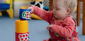 Taller Montessori para bebés y niños