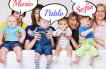 Los nombres de niños más puestos en La Rioja