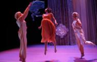 Danza en el Bretón para todos los públicos: Peter Pan