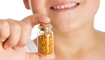 Taller de remedios naturales para la familia