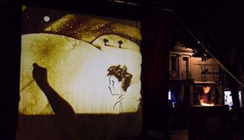 Ciclo de 'teatro en familia' en Viana