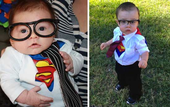 Superman-bebe