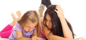 Aprende a mejorar la comunicación con tus hijos
