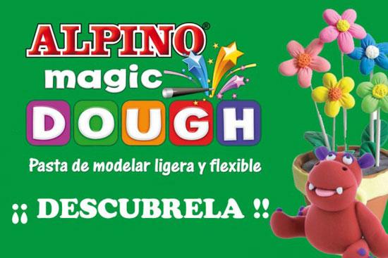 Alpino-Magic-Dough