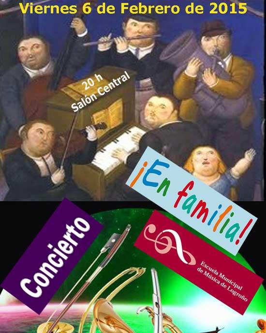 Cartel-Concierto-en-familia-2015-Escuela-Municipal-Musica-Logrono