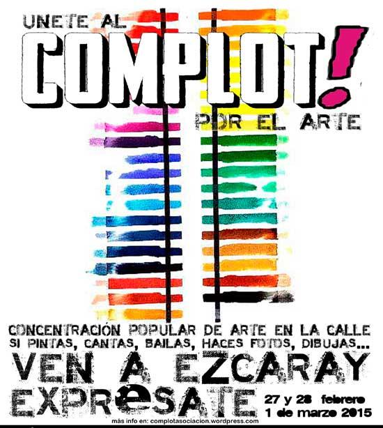 Cartel-presentacion-complot-Ezcaray