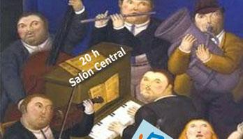 La Escuela de Música organiza un concierto en familia