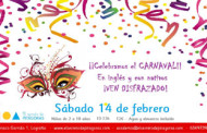 Taller de Carnaval en inglés
