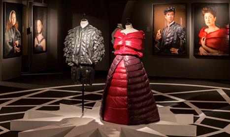 Colección Renacimiento, exposición de época en la ESDIR
