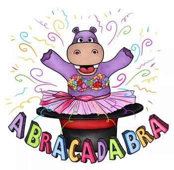 Logo-abracadabra
