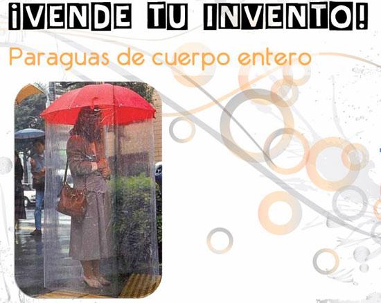 Paraguas-cuerpo-entero