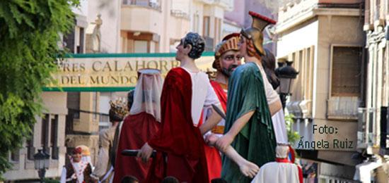 Fiestas de Invierno en Calahorra