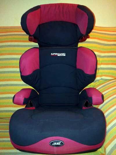 silla-seguridad-infantil