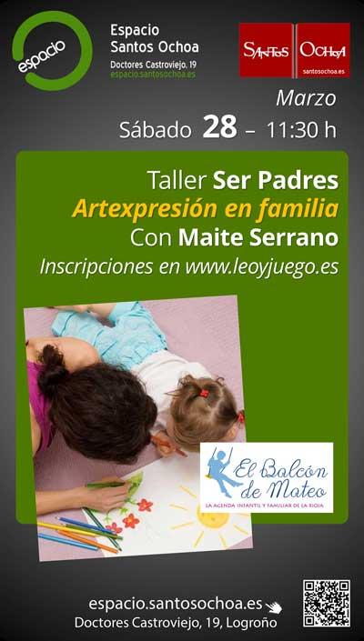 Artexpresion-taller-Ser-Padres