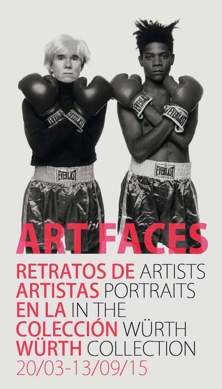 Cartel-expo-Art-Faces-en-el-Wurth