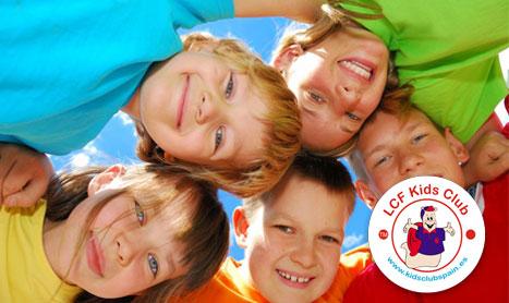 Talleres en inglés en Kids Club Spain