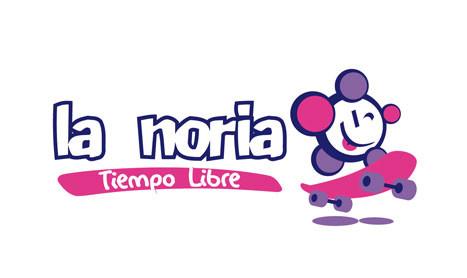 Ludoteca con comedor en el centro infantil La Noria