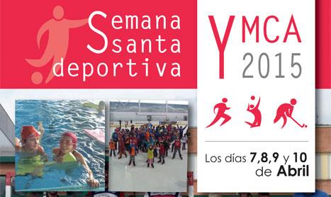Practica deporte en Semana Santa con YMCA