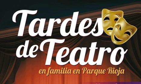 Los viernes de marzo, teatro gratuito en familia
