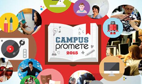 Presentación del III Campus Promete