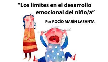 Charla para padres: poner límites a los niños