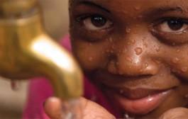 Diviértete para ayudar: Gotas para Níger