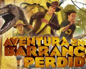 El Barranco Perdido estrena nueva temporada