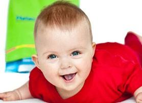 Helen Doron English, desde bebés de 3 meses a 18 años