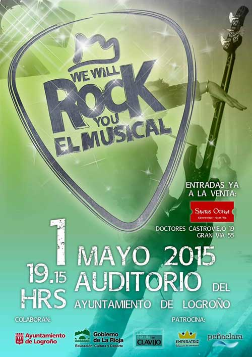 Cartel-Musical-we-will-rock-you-Batalla-clavijo