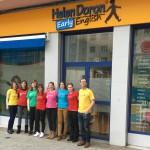 HD Logroño Team