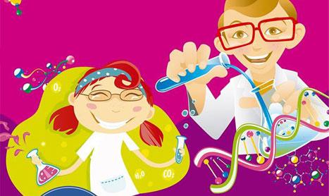Espectáculos científicos 'Juguemos con la química'