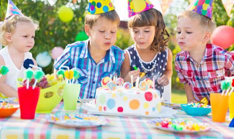 Ganadora sorteo kit de celebración de fiestas