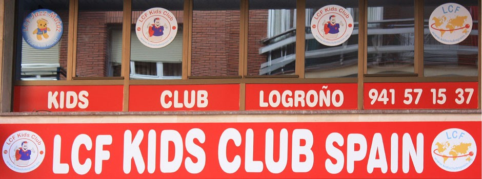 LCF Kids Club Logroño