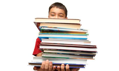 Más ayudas para libros de Educación Infantil