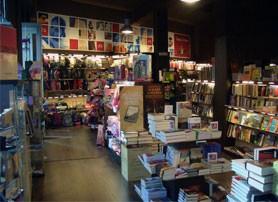 Librería y papelería Santos Ochoa