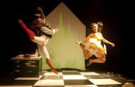 Teatro en inglés en Teatrea