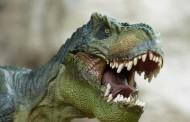 """Los dinosaurios se cuelan este fin de semana por """"Arte a la carta"""""""