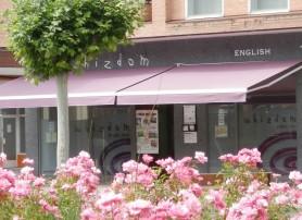 Academia de inglés Whizdom English