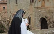 Visitas teatralizadas a la Abadía de Cañas